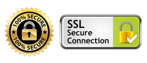 Calm By Day SSL-Secure-Connection